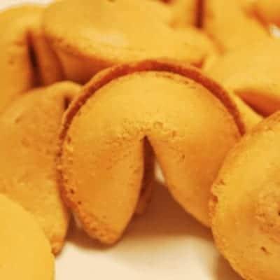Fortune Cookies Recipe1