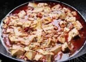 Mapo Tofu 6