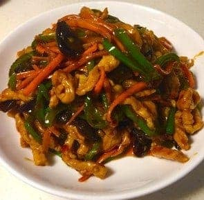 Shredded Pork With Fish Sauce Recipe10