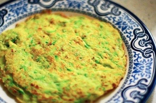 Old Peking Pancake Recipe