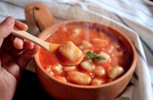 Sole Fish with Tomato Recipe