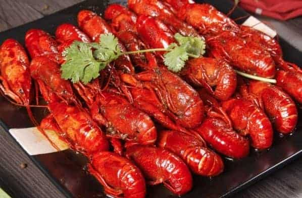 Braised Spicy Crayfish Home Recipe