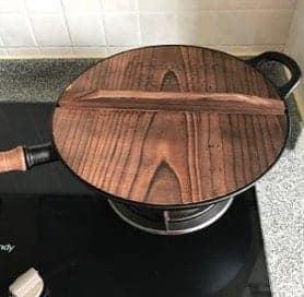 Stir fry Cauliflower Recipe4
