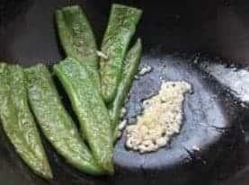 Tiger Skin Pepper Recipe Step9