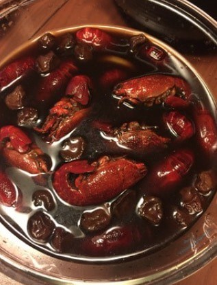 Chinese Ice Crayfish With Yellow Rice Wine Recipe Step9
