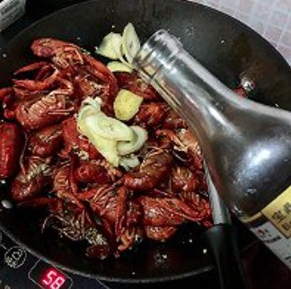 Chinese Spicy Crayfish Recipe Step10