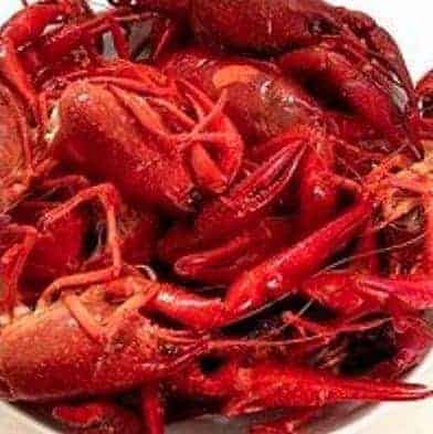 Chinese Steamed Crayfish Recipe 4 Step Step3