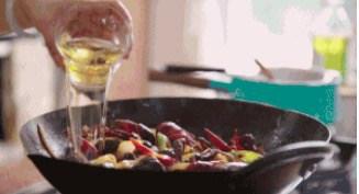 Chinese Thirteen Spices Crayfish Recipe Step14