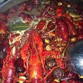 Chongqing Hot Pot flavor Crayfish Recipe Step4