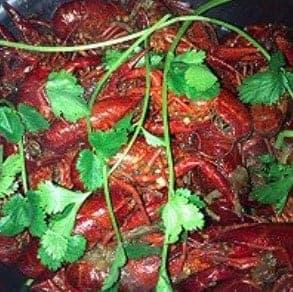 Chongqing Hot Pot flavor Crayfish Recipe Step5