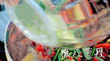 Cantonese Flavor Stir fry Crayfish Recipe Step5