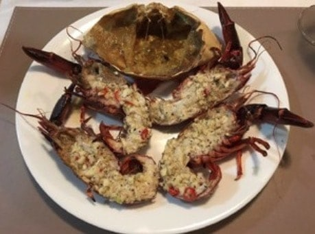 Chinese Barbecue Crayfish with Beef Tallow Recipe Step3