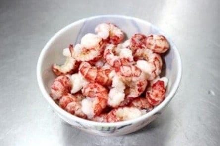 Chinese Braised Crayfish Tail with Rice Recipe Step6