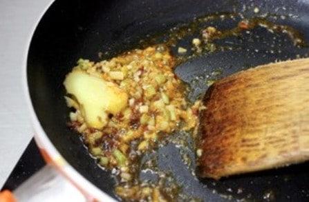 Chinese Braised Crayfish Tail with Rice Recipe Step9