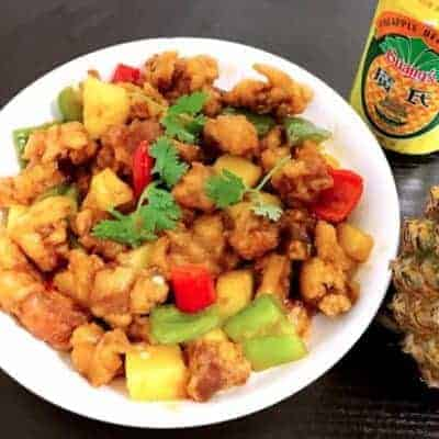 Chinese Special Diced Chicken Recipe
