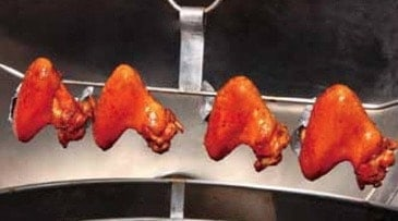 Roast Chicken Wings With Honey Sauce Recipe Step8