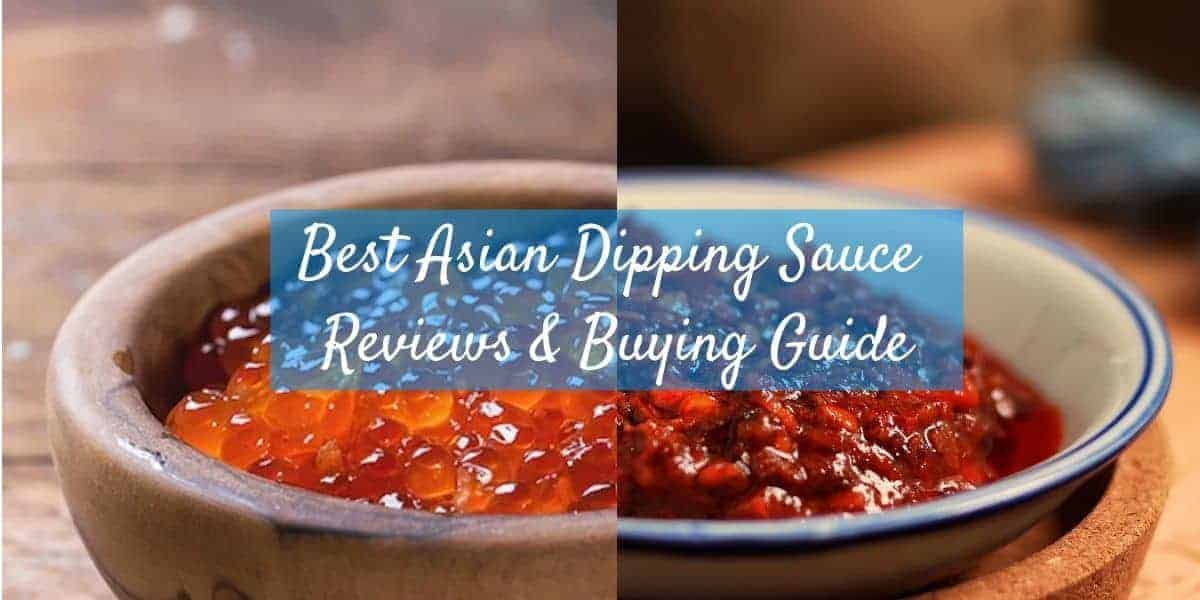 Best Asian Dipping Sauce Review