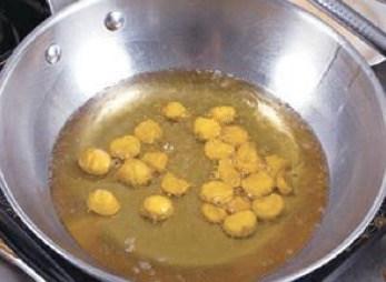 Chinese Roast Chicken With Chestnut Recipe Step5