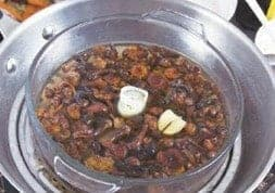 Chinese Stewed Chicken With Mushroom Recipe step2