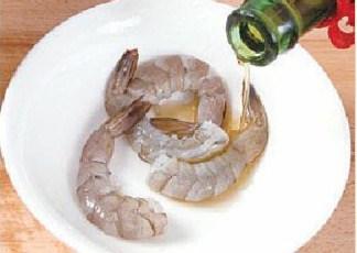 Fried Shrimp With Assorted Fungus Recipe step4