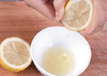 Lemon Flavor Diced Chicken Recipe step3