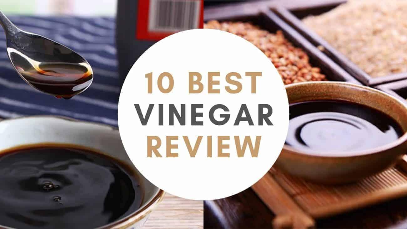 10 Best Vinegar for Asian Cuisine