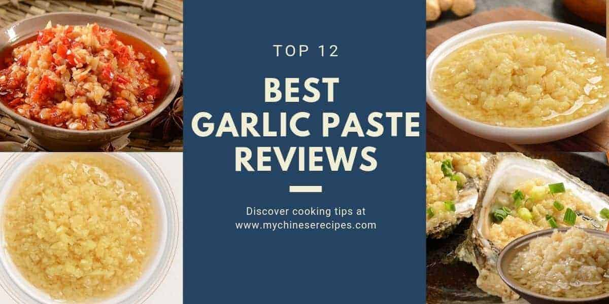 Best Garlic Paste Reviews