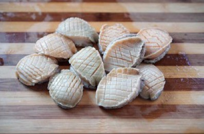 Chinese Braised Abalone Recipe step3