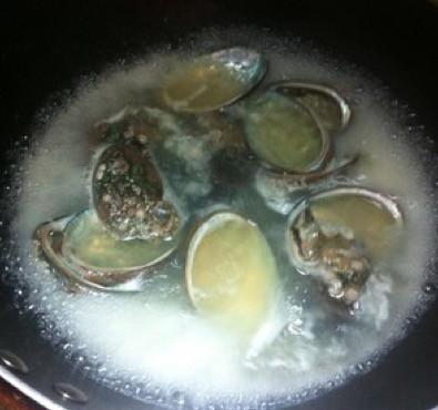 Chinese Braised Abalone Recipe step7