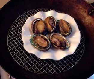 Chinese Oyster Sauce Flavour Abalone step3