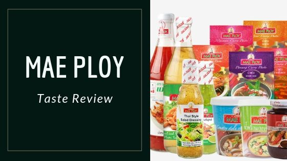 Best 6 Mae Ploy Sauce Taste Reviews