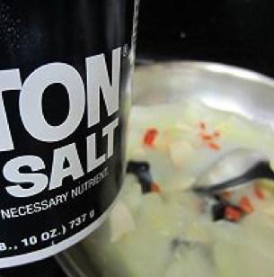 Chinese Abalone Winter Melon Soup Recipe step8 1
