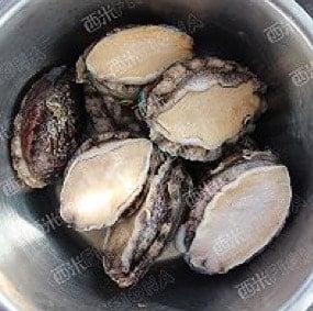 Sauteed Lily Bulbs Slice With Abalone Recipe step1