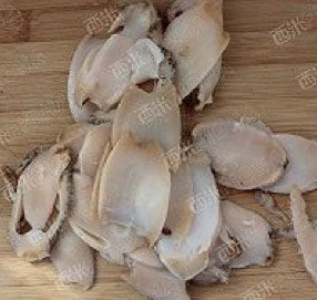 Sauteed Lily Bulbs Slice With Abalone Recipe step4