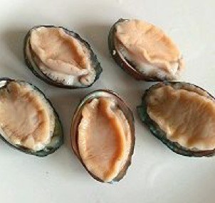 Simple Steamed Chili Abalone Recipe step1