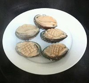 Simple Steamed Chili Abalone Recipe step3