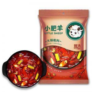 Spicy Sheep Hot Pot Base 1 1