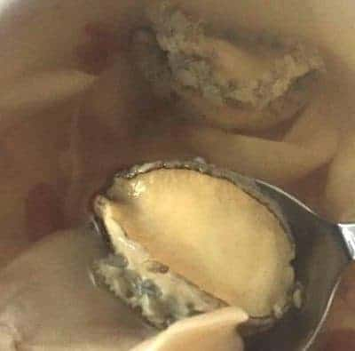 Stewed Abalone And Fish Maw Soup Recipe