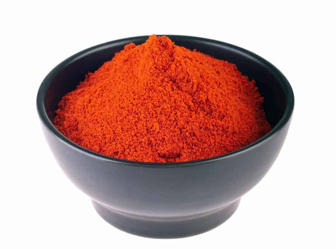 Chinese Red Chili Powder Taste Reviews and Guides