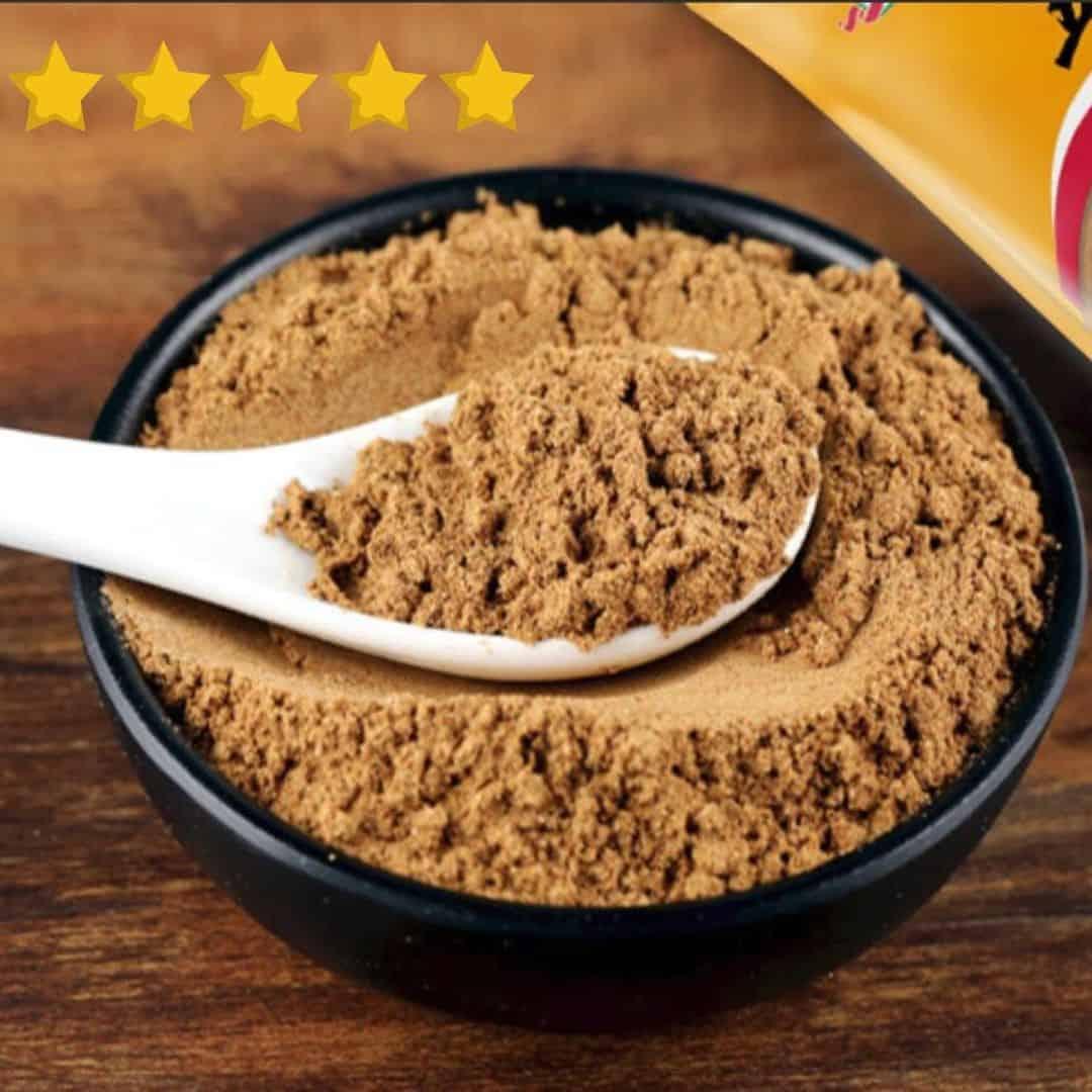 five spice powder taste review