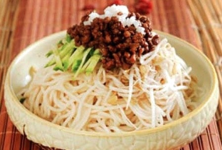 Easy Noodles With Soybean Paste Recipe step6