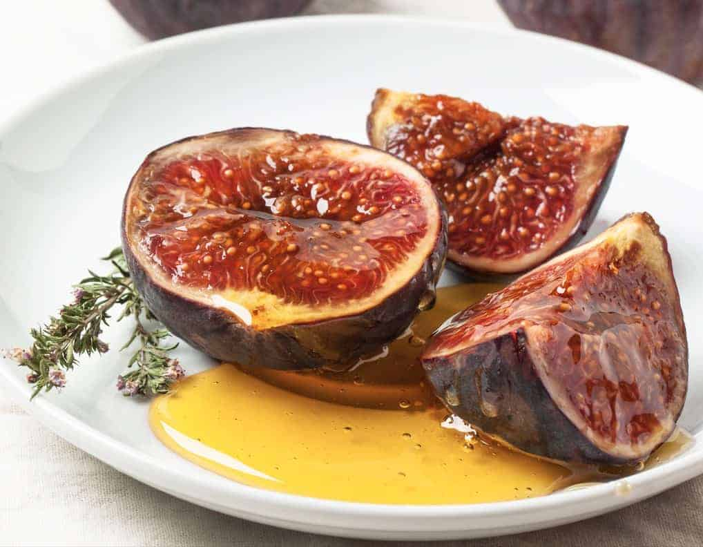 Figs Taste Reviews and Cooking Guides