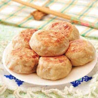 Peking Meat Pie Recipe