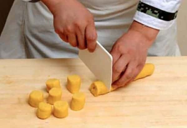 Royal Steamed Cornbread Recipe step2