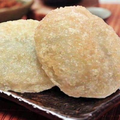 Tianjin Fried Cake Recipe