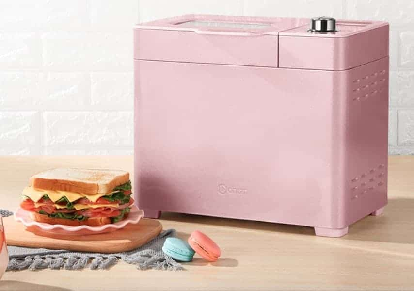 How to Choose the Best Bread Maker Machine