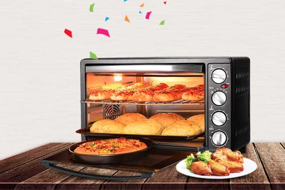How to Choose the Best Electric Toaster Oven