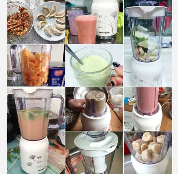 How to Choose the Best High Speed Blender