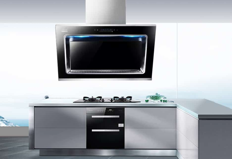 How To Choose The Best Range Hood My Chinese Recipes