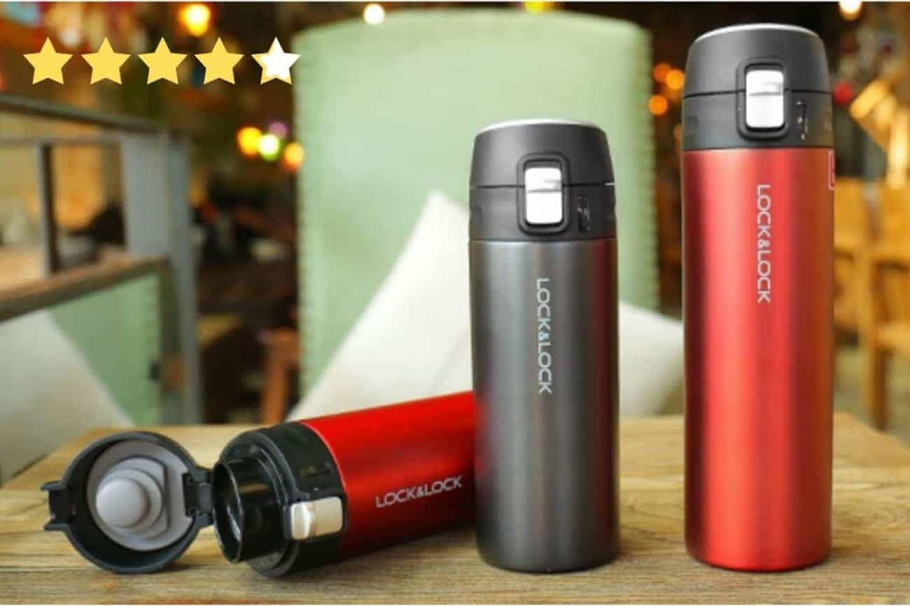 How to Choose the Best Thermos Water Bottle